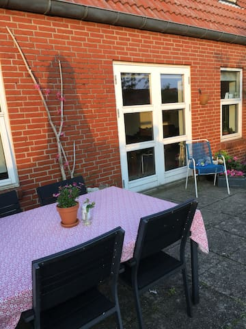 Close to Legoland - Cozy house in Jelling