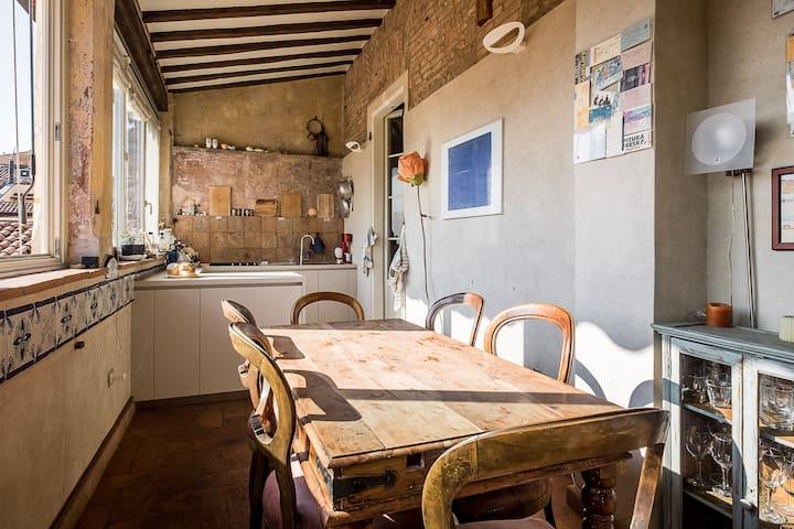 foto 3 - cucina