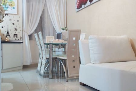 COZY ONE ROOM APARTMENT - Penampang - Apartament