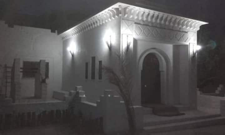 Appartement standing,proche Lagune avec piscine