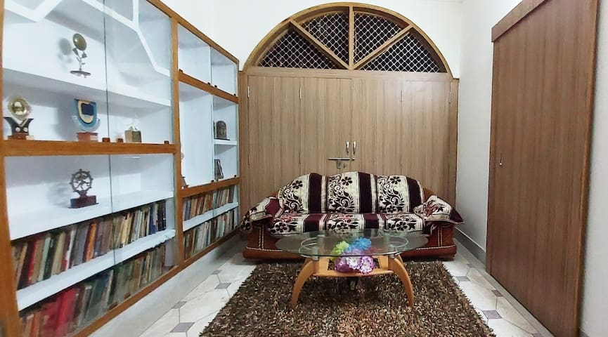 Kings Homestay - A home away from home