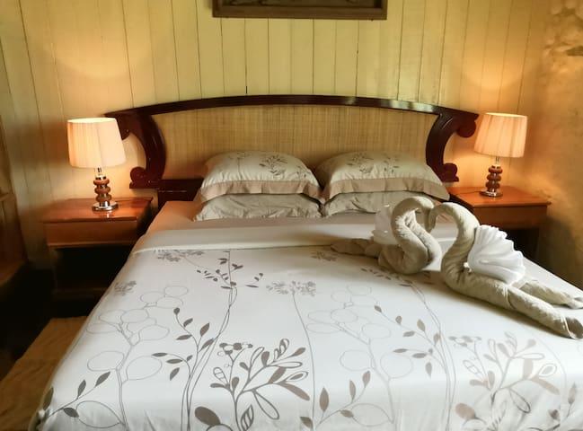Balung River Eco Resort(Deluxe Room 3)