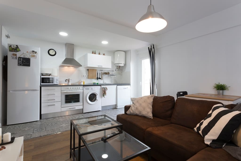 Rent Room In Zaragoza