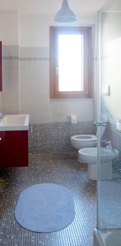 Cozy Apartment near Milano, Como and Milan Fair - Bovisio Masciago - อพาร์ทเมนท์