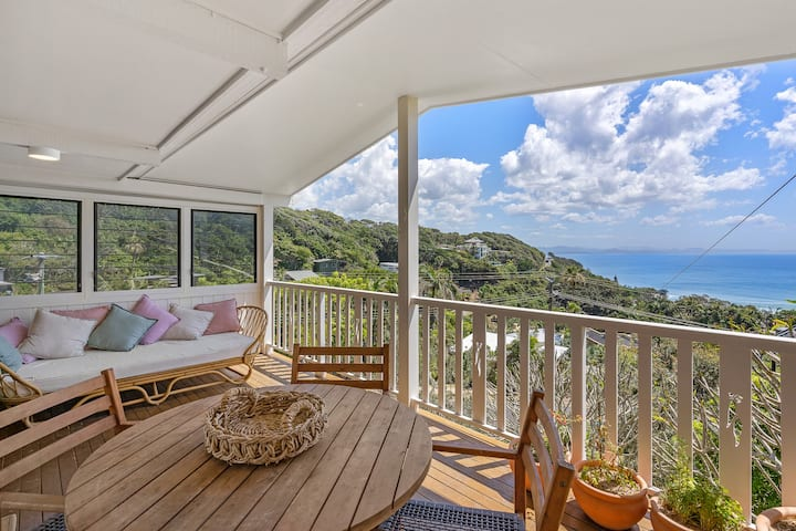 Surf View at Wategos Beach House