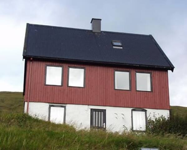 Cozy Little House on the Hillside