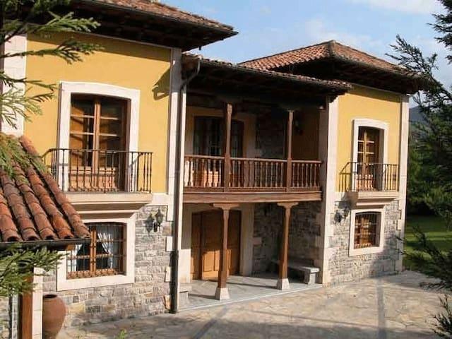 Casa La Faya ideal para 10 personas