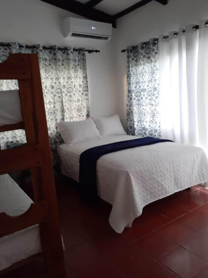 Villa en Complejo Turistico Exclusivo.