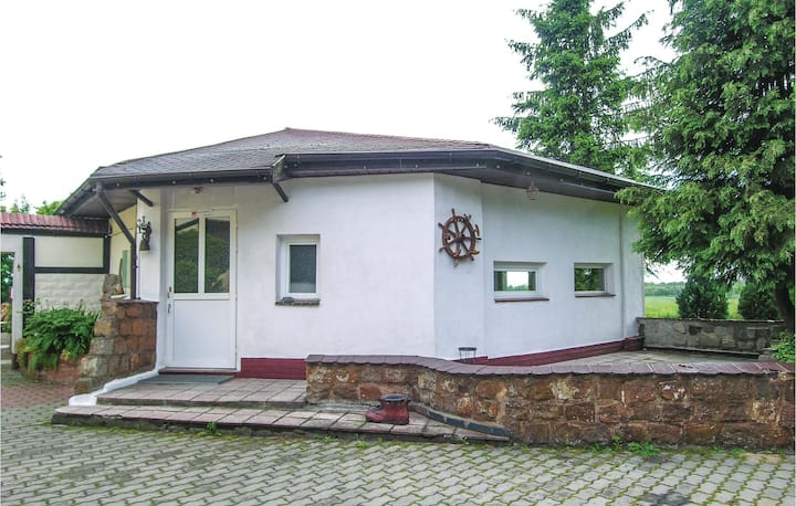 Beautiful home in Maszewo with 3 Bedrooms