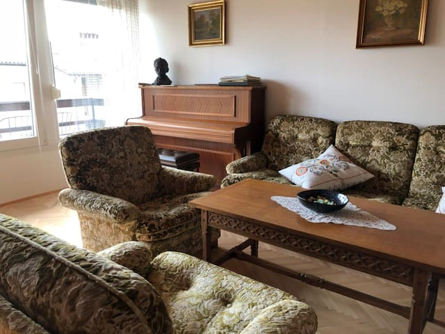 Pianino House Apartment