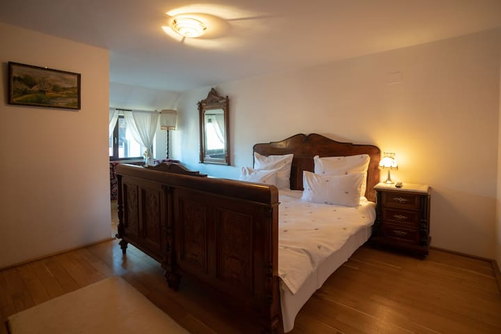 Casa Maria: Cozy room in an unique location