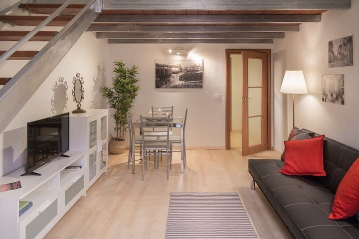 CASA SICILIANA LOFT APARTMENT 02