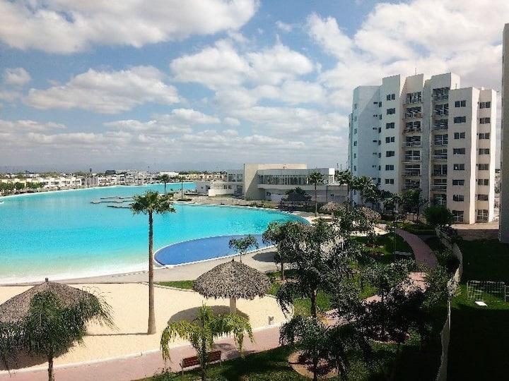 Residencia completa en Apodaca (Dream Lagoons)