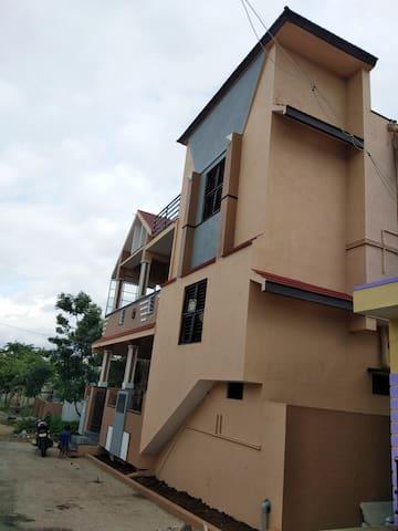Raju apartment 1