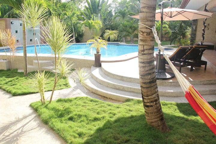 Casa Cataleya Bohol Self Serviced Apartments