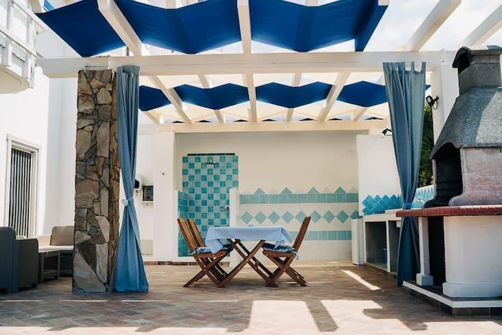 Maistu, casa vacanza e relax in Sardegna