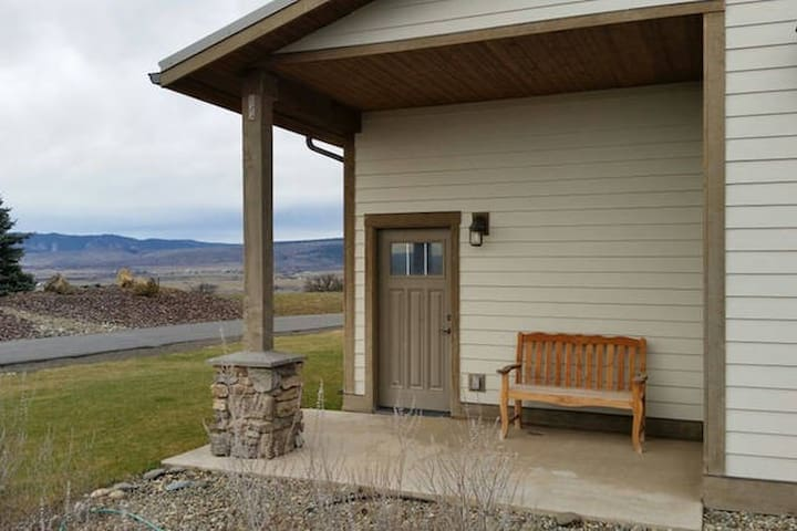 Sundance Ridge Cozy Retreat - Ellensburg - Apartamento