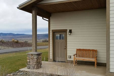 Sundance Ridge Cozy Retreat - Ellensburg