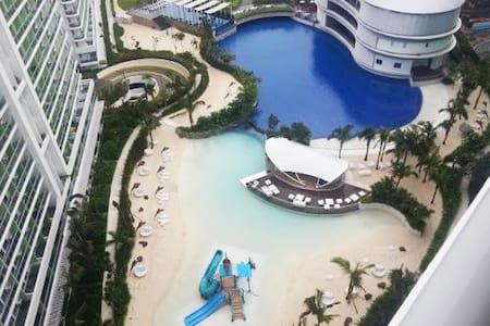 Stay in Azure Urban Resort - 帕拉纳克(Parañaque) - 公寓