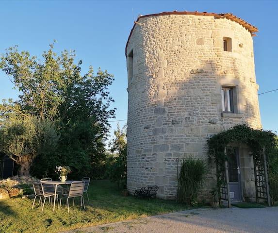 LE PETIT MOULIN DE CHANCEAU - CALME & REPOS VENDEE