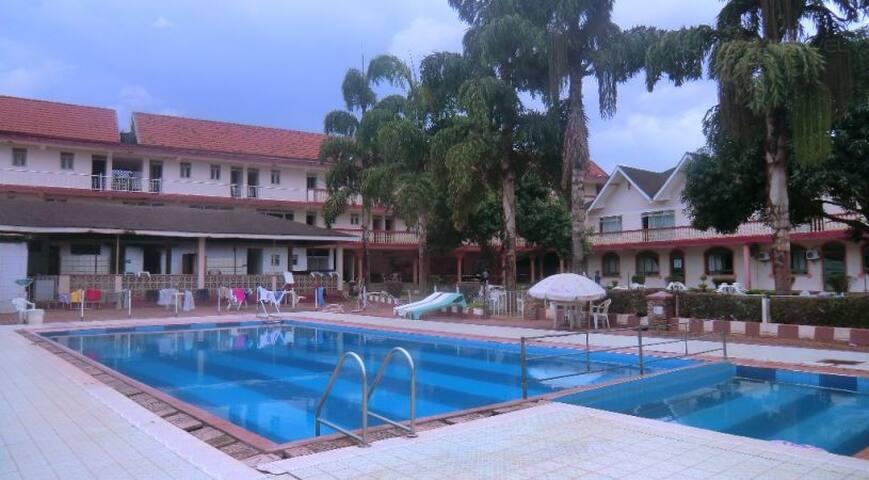 Jokas Hotel Kampala