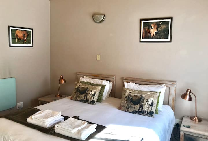 Studio 28 Clarens, Apartment B