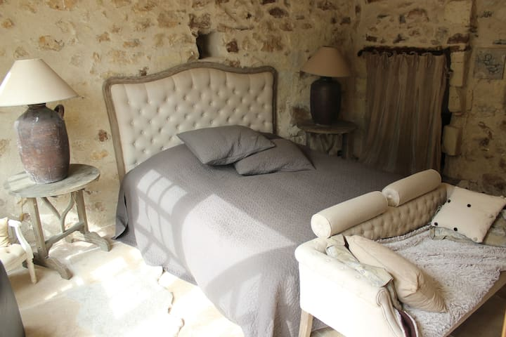 Le Mouton - Saint-Mathurin-sur-Loire - Bed & Breakfast