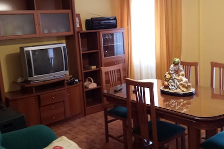 Very central apartment in Linares (Jaén)