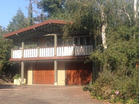 Private In-Law Suite near SSU and Petaluma