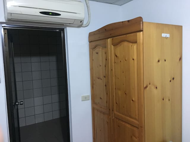 3樓7坪套房平價住宿