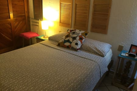 Private Room Waiting for  you!!! - Playa del Carmen