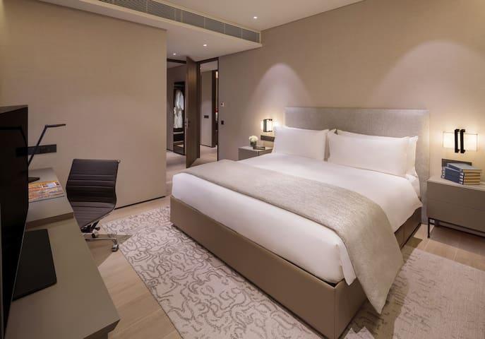 Two Bedroom Apartment - Oakwood Premier