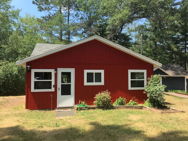 Cabin On the AuSable
