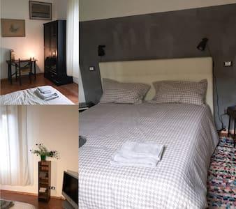 B&b i Ravanelli - Bologna - Bed & Breakfast