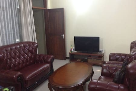 Nice flat with three bed rooms