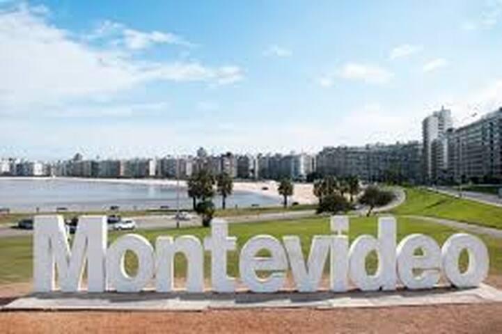 Conocé Montevideo