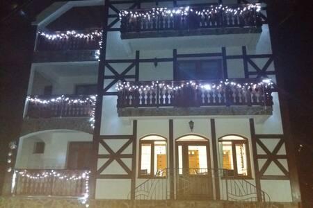Mili's Residence, all season retreat, room nr. 6