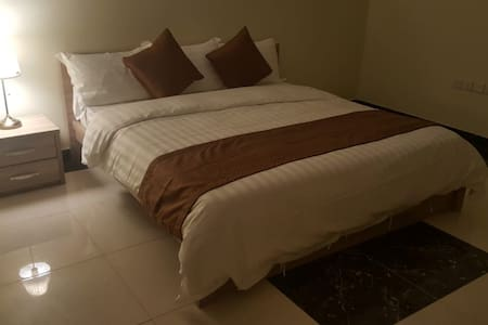 Family Royal Suite 3 bed room شقه عائليه 3 غرف نوم