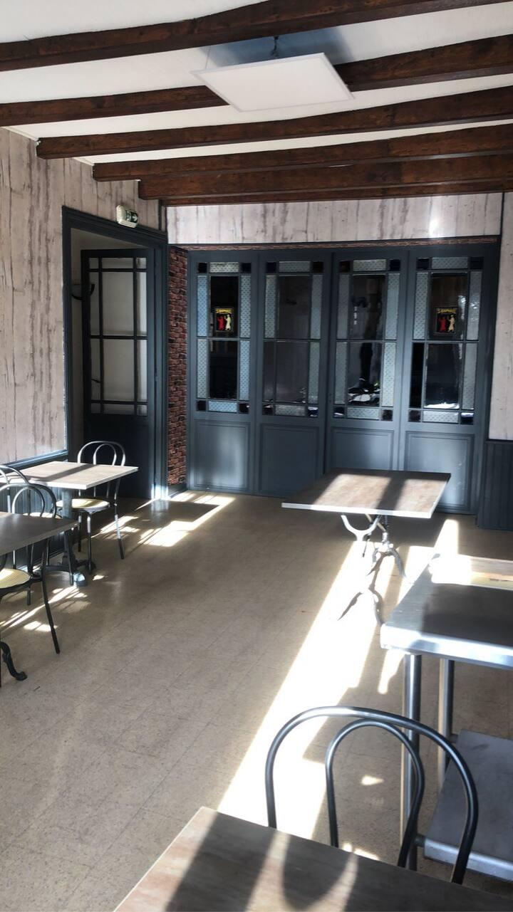 Hôtel de la poste Restaurant Bar Pizzeria