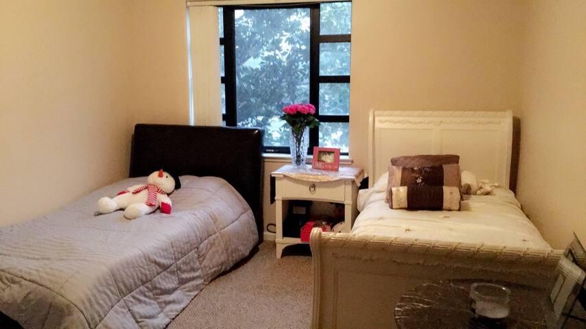 Family oriented home - Pasadena