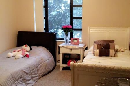 Family oriented home - Pasadena - Huoneisto