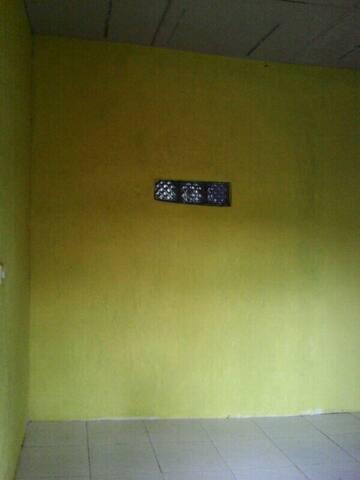 Cozy room - semarang - House