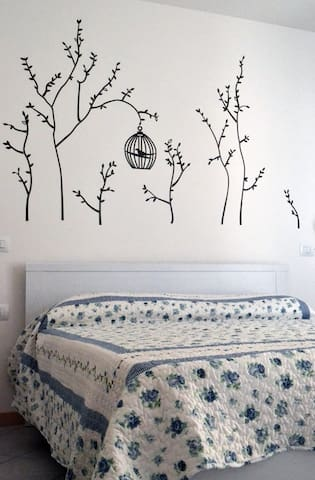 Dormire a Ponte dell'Olio - Ponte dell'Olio - อพาร์ทเมนท์