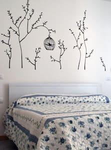 Dormire a Ponte dell'Olio - Ponte dell'Olio - Apartment