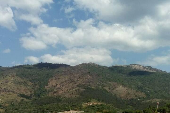 Pedra Grande Atibaia - SP  citricus
