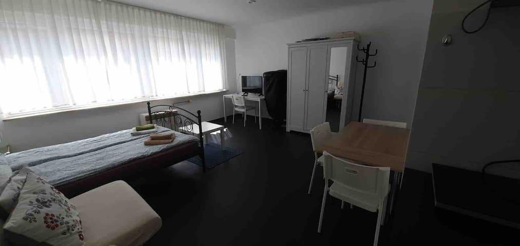 Moderne Wohnung in Stuttgart