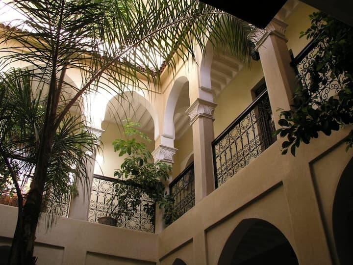 Riad Dar Tuscia Marrakech