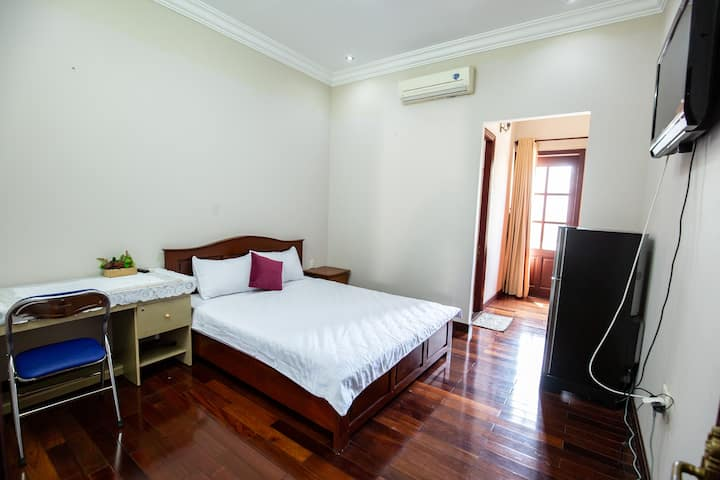 Love Homestay - Room 2