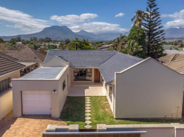 Your exclusive use home in Strand,  Stellenbosch