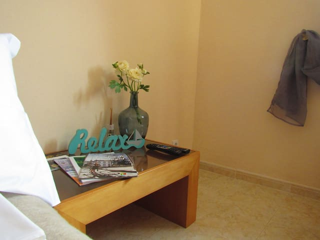 MOST BEACH BALEAL - Peniche - Apartament